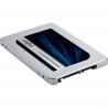 "Crucial MX500 2,5"" SSD, SATA 6G - 1 TB - 2"