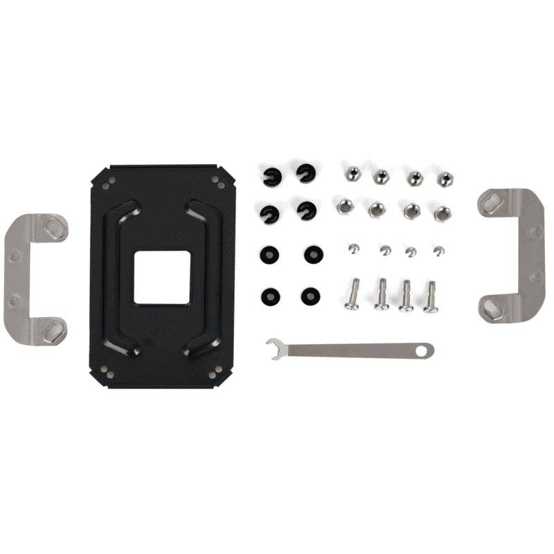 be quiet! AM4 Mounting Kit - 1