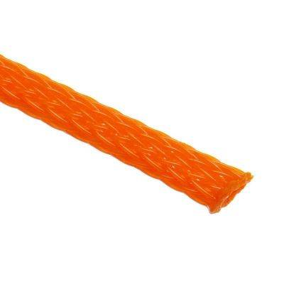 Techflex Flexo PET Sleeve 3mm - Orange, 1m - 1