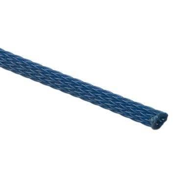Techflex Flexo PET Sleeve 3mm - Blue Real, 1m - 1