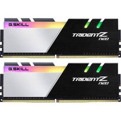 G.Skill Trident Z Neo Series, DDR4-3600, CL18 - 32 GB Dual-Kit - 1