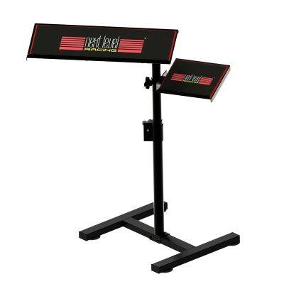 Next Level Racing Free Standing Keyboard & Mouse Tray - 1