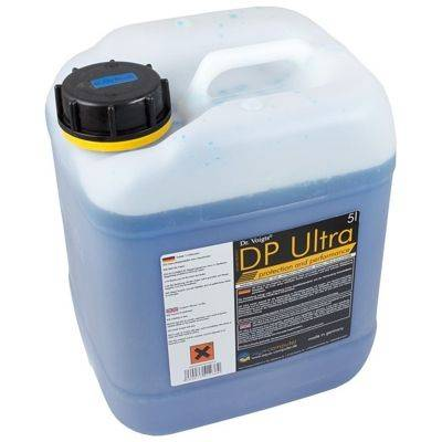 aqua computer Double Protect Ultra 5L Canister - Blue - 1