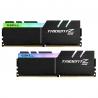 G.Skill Trident Z RGB Series, DDR4-2400, CL 15 - 16 GB Dual-Kit - 2