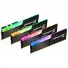 G.Skill Trident Z RGB Series, DDR4-3200, CL 16 - 32 GB Quad-Kit - 2