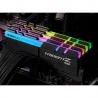 G.Skill Trident Z RGB Series, DDR4-3200, CL 16 - 32 GB Quad-Kit - 3