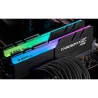 G.Skill Trident Z RGB Series, DDR4-3600, CL 17 - 32 GB Dual-Kit - 3