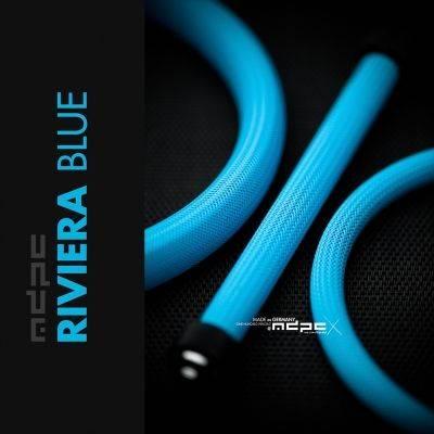 MDPC-X Sleeve BIG - Riviera-Blue, 1m - 1