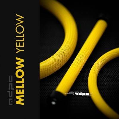 MDPC-X Sleeve BIG - Mellow-Yellow, 1m - 1