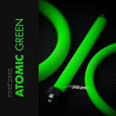 MDPC-X Sleeve BIG - Atomic-Green, 1m - 1