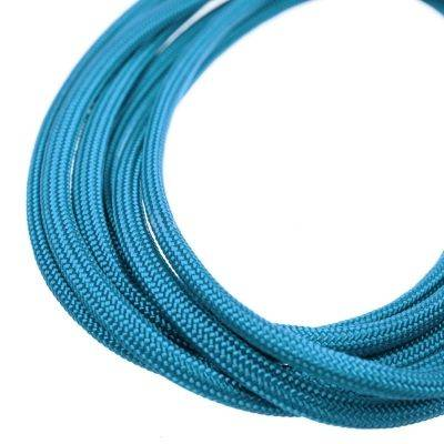 CeeSA Mouse Cable Paracord Universal, Baby Blue - 2,2mt - 1