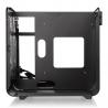 Raijintek METIS EVO AL Mini-ITX Case - Silver - 3