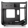 Raijintek METIS EVO AL Mini-ITX Case - Silver - 4