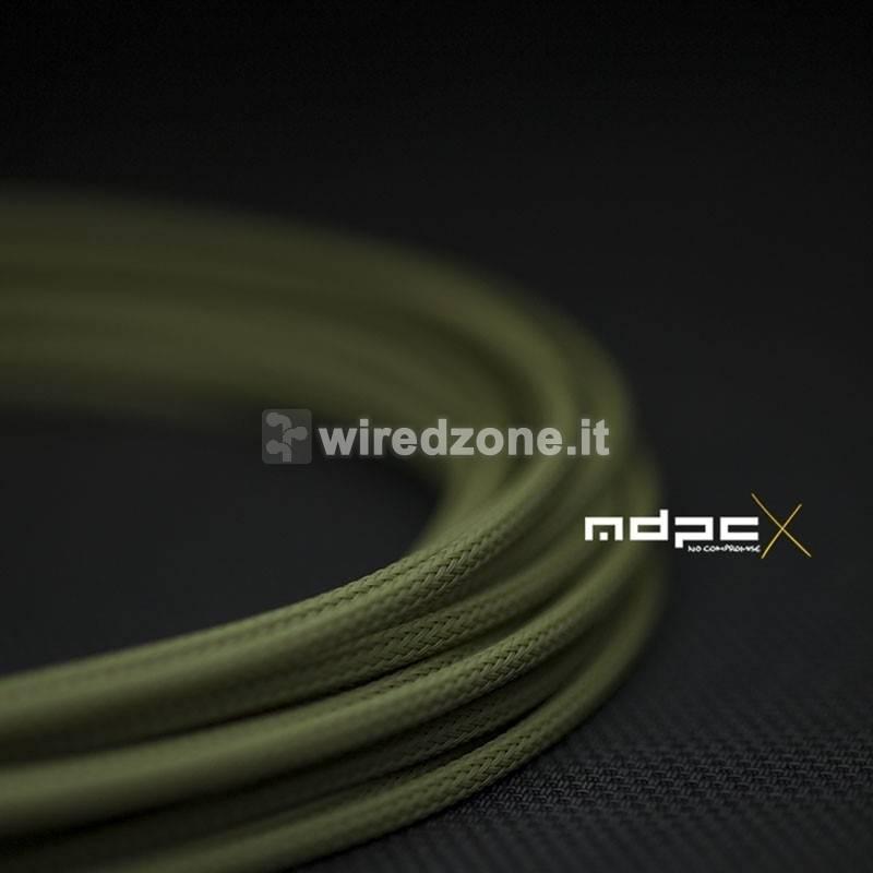 MDPC-X Sleeve Small - Commando-Green, 1m - 1