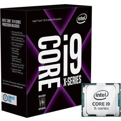 Intel Core i9-10920X 3,50 Ghz (Cascade Lake-X) Socket 2066 - Boxed - 1