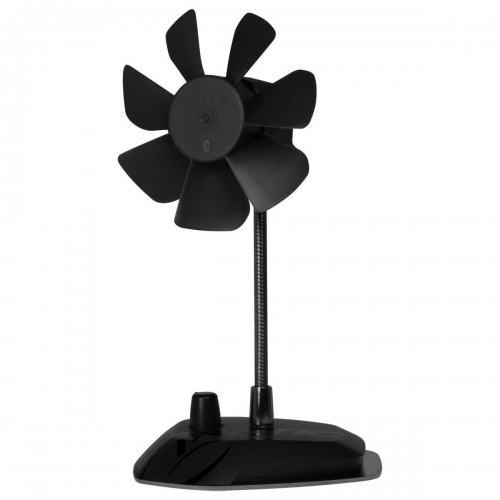 Arctic Cooling Arctic Breeze USB-Ventilator - Black - 1