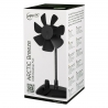 Arctic Cooling Arctic Breeze USB-Ventilator - Black - 8