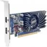 ASUS GeForce GT 1030 2G, 2048 MB GDDR5 - Single Slot, Low Profile - 3