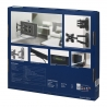 Arctic Cooling Arctic Wall Mount TV Flex S, Movable - 8