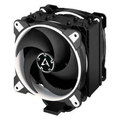Arctic Freezer 34 eSports Duo CPU-Cooler, 2x 120mm - White - 1