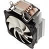 Alpenföhn Ben Nevis Advanced CPU-Cooler - 130mm - 2