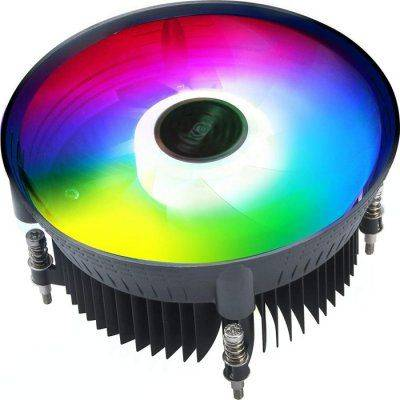 Akasa Vegas Chroma LG CPU Cooler, Intel, RGB - 120 mm - 1