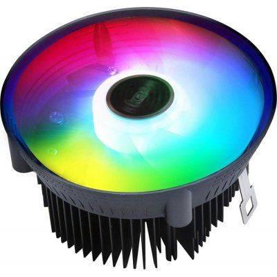 Akasa Vegas Chroma AM CPU Cooler, AMD, RGB - 120 mm - 1