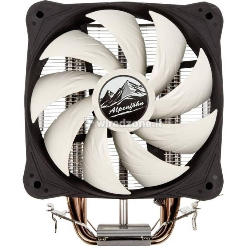 Alpenföhn Ben Nevis Advanced CPU-Cooler - 130mm - 1