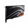 ASUS STRIX SOAR 7.1 Sound Card, Stereo, PCI-E x1 - 1