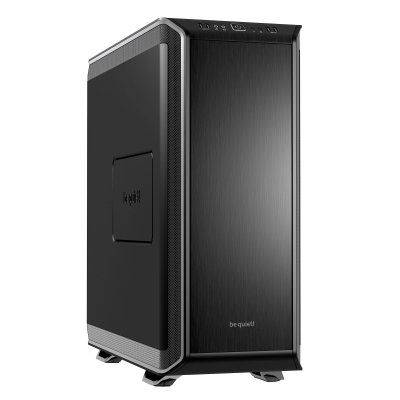 be quiet! Dark Base 900 Big-Tower - Silver