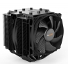 be quiet! Dark Rock Pro 4 CPU-Cooler - 135mm - 1