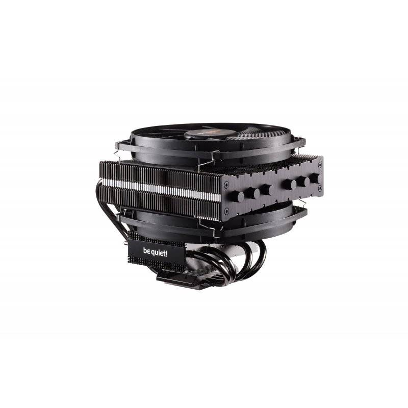 be quiet! Dark Rock TF Cooling Device For CPU - 135/135mm - 1