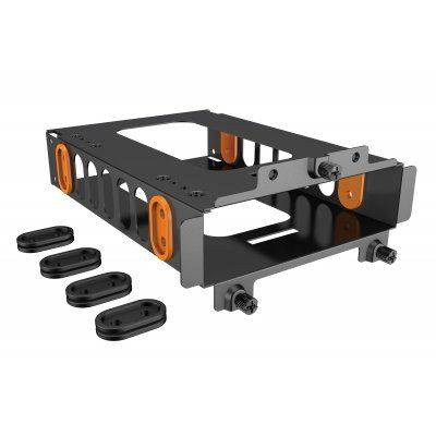 be quiet! HDD Cage - Black - 1
