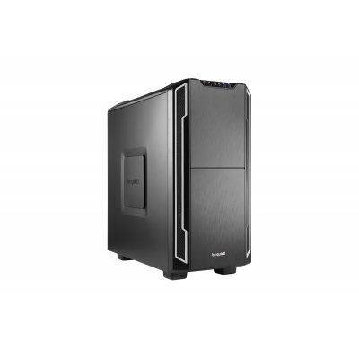 be quiet! Silent Base 600 Mid-Tower - Silver