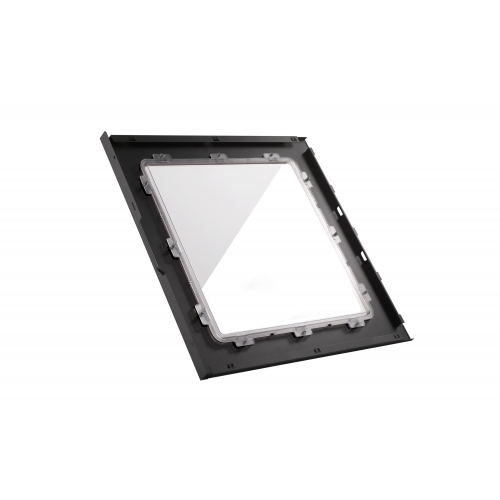 be quiet! Silent Base 600/800 Window Side Panel - 1