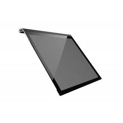 be quiet! Silent Base 601 801 Window Side Panel - Black