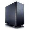 Fractal Design Define Mini C Micro ATX Case - Black - 1
