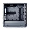 Fractal Design Define Mini C Micro ATX Case - Black - 7
