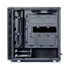 Fractal Design Define Mini C Micro ATX Case - Black - 8