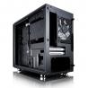 Fractal Design Define Nano S Mini ITX Case - Black - 3