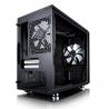 Fractal Design Define Nano S Mini ITX Case - Black - 6