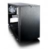 Fractal Design Define Nano S Mini ITX Case - Black - 8