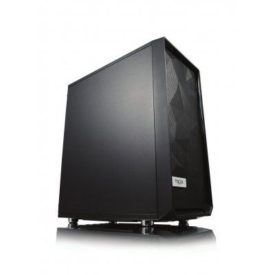 Fractal Design Meshify C Midi-Tower - Black
