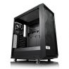Fractal Design Meshify C Mid-Tower - Black - 2