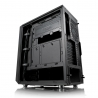 Fractal Design Meshify C Mid-Tower - Black - 3