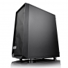 Fractal Design Meshify C Mid-Tower - Black - 4