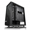 Fractal Design Meshify C Mid-Tower - Black - 5