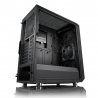 Fractal Design Meshify C Mid-Tower - Black - 6