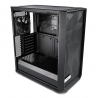 Fractal Design Meshify C Mid-Tower - Black - 7