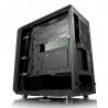 Fractal Design Meshify C Mini Dark TG Micro ATX Case, Window - Black - 3
